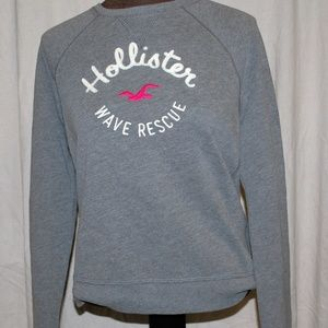 Hollister Sweatshirt Womens